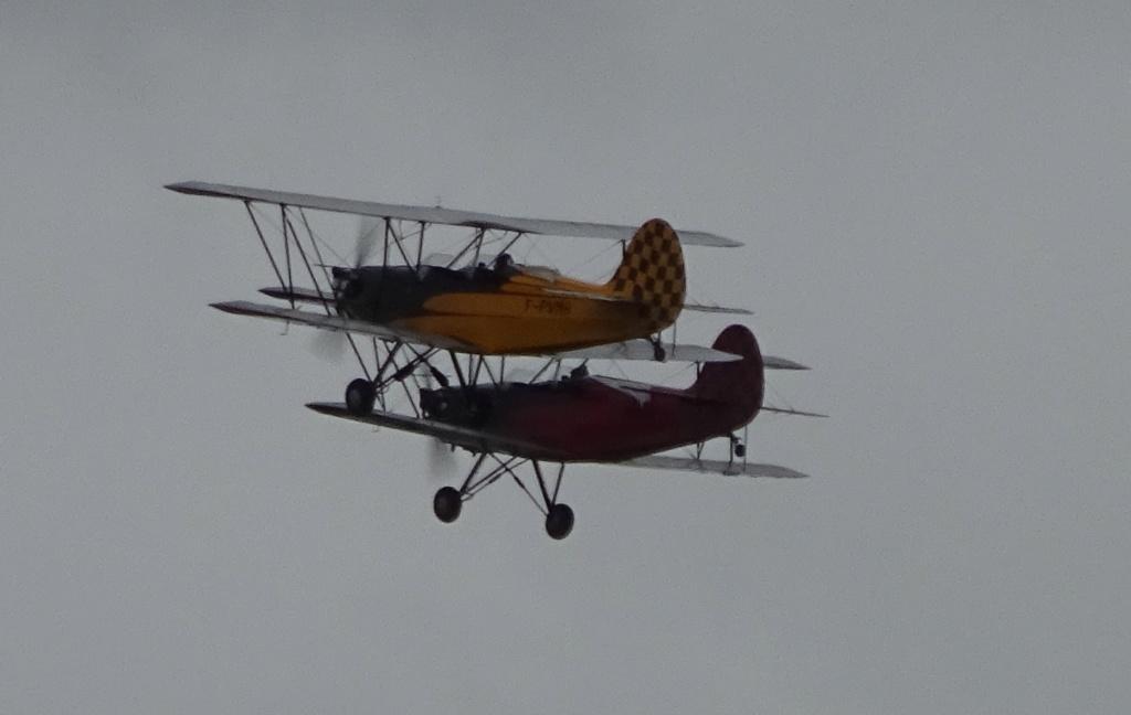 [ Aéronavale divers ] L'Aėronavale présente  au meeting aérien de Morlaix les 28 et 29/09/19 Dsc01032