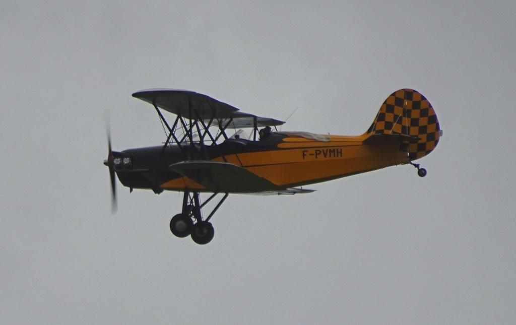 [ Aéronavale divers ] L'Aėronavale présente  au meeting aérien de Morlaix les 28 et 29/09/19 Dsc01033