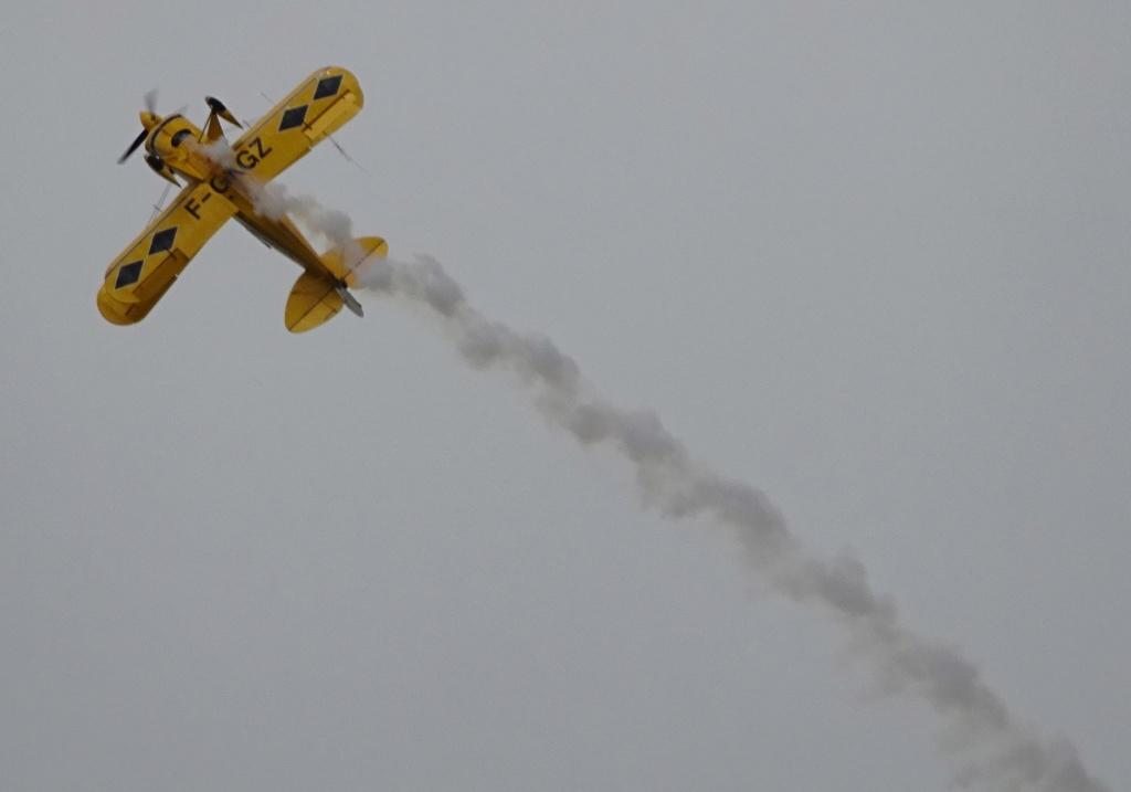 [ Aéronavale divers ] L'Aėronavale présente  au meeting aérien de Morlaix les 28 et 29/09/19 Dsc01037