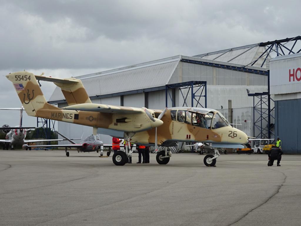 [ Aéronavale divers ] L'Aėronavale présente  au meeting aérien de Morlaix les 28 et 29/09/19 Dsc01038
