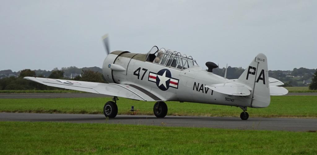 [ Aéronavale divers ] L'Aėronavale présente  au meeting aérien de Morlaix les 28 et 29/09/19 Dsc01039