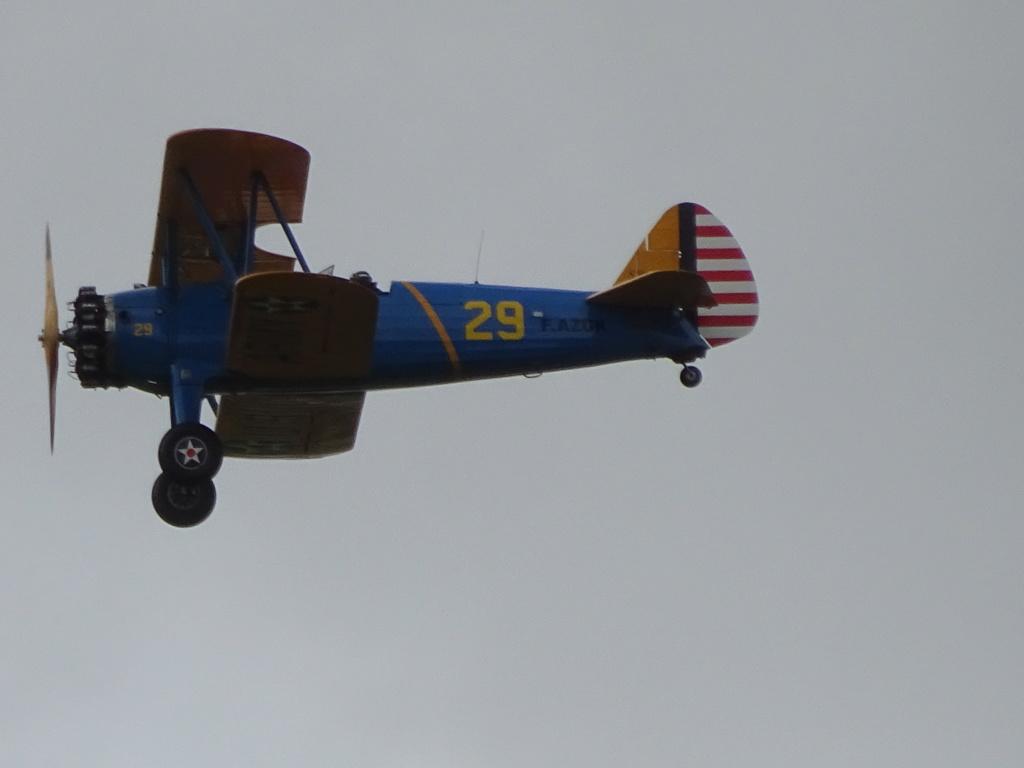 [ Aéronavale divers ] L'Aėronavale présente  au meeting aérien de Morlaix les 28 et 29/09/19 Dsc01111