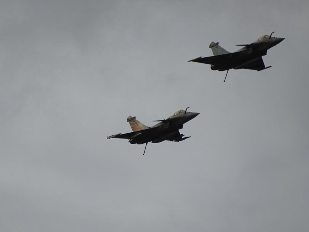 [ Aéronavale divers ] L'Aėronavale présente  au meeting aérien de Morlaix les 28 et 29/09/19 Dsc01121