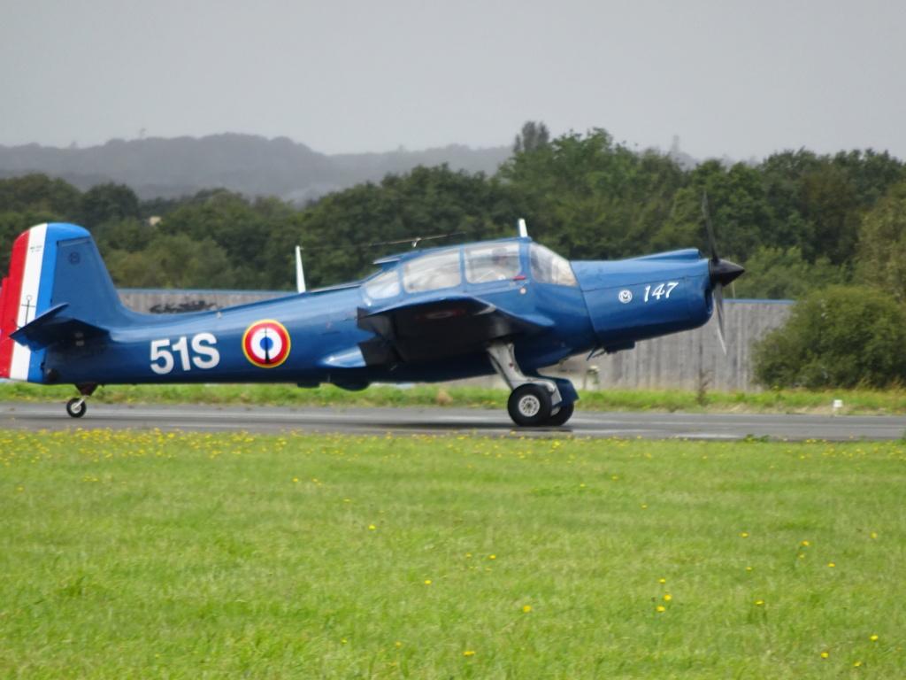 [ Aéronavale divers ] L'Aėronavale présente  au meeting aérien de Morlaix les 28 et 29/09/19 Dsc01122