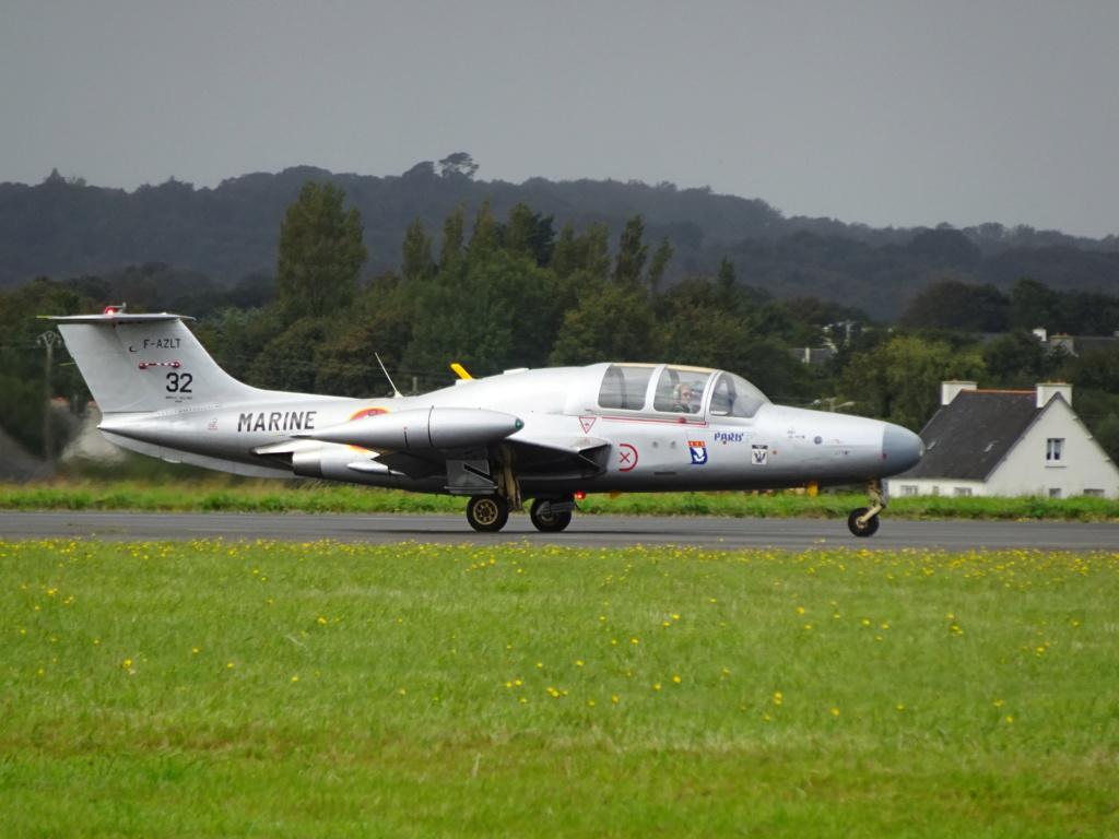 [ Aéronavale divers ] L'Aėronavale présente  au meeting aérien de Morlaix les 28 et 29/09/19 Dsc01123