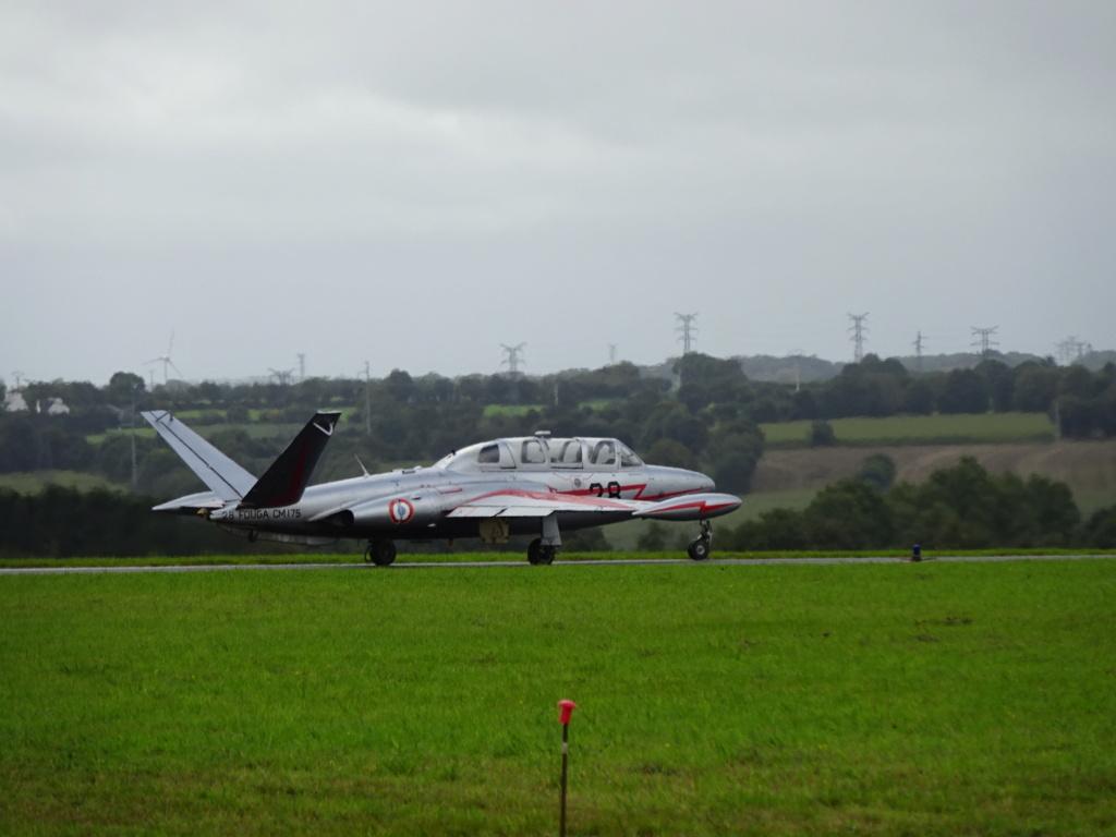 [ Aéronavale divers ] L'Aėronavale présente  au meeting aérien de Morlaix les 28 et 29/09/19 Dsc01124