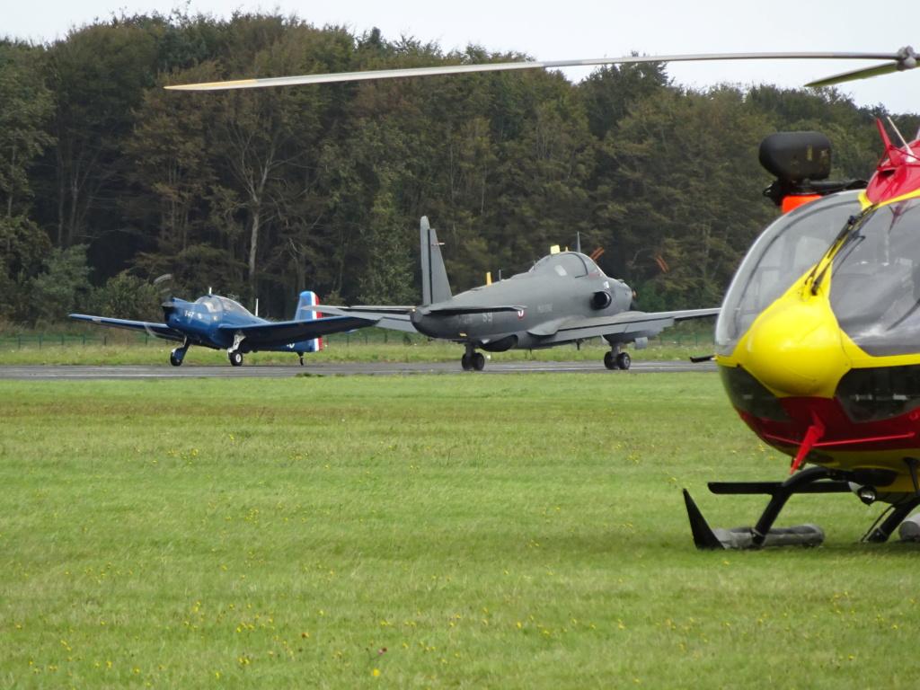 [ Aéronavale divers ] L'Aėronavale présente  au meeting aérien de Morlaix les 28 et 29/09/19 Dsc01126