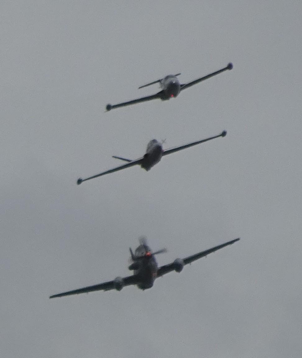 [ Aéronavale divers ] L'Aėronavale présente  au meeting aérien de Morlaix les 28 et 29/09/19 Dsc01127
