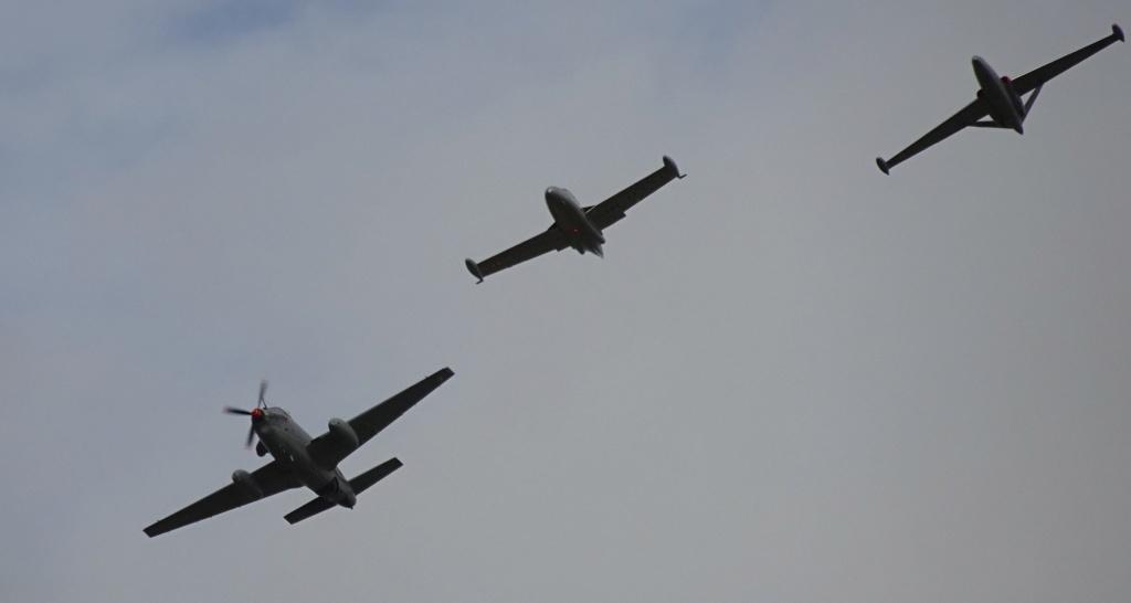 [ Aéronavale divers ] L'Aėronavale présente  au meeting aérien de Morlaix les 28 et 29/09/19 Dsc01128