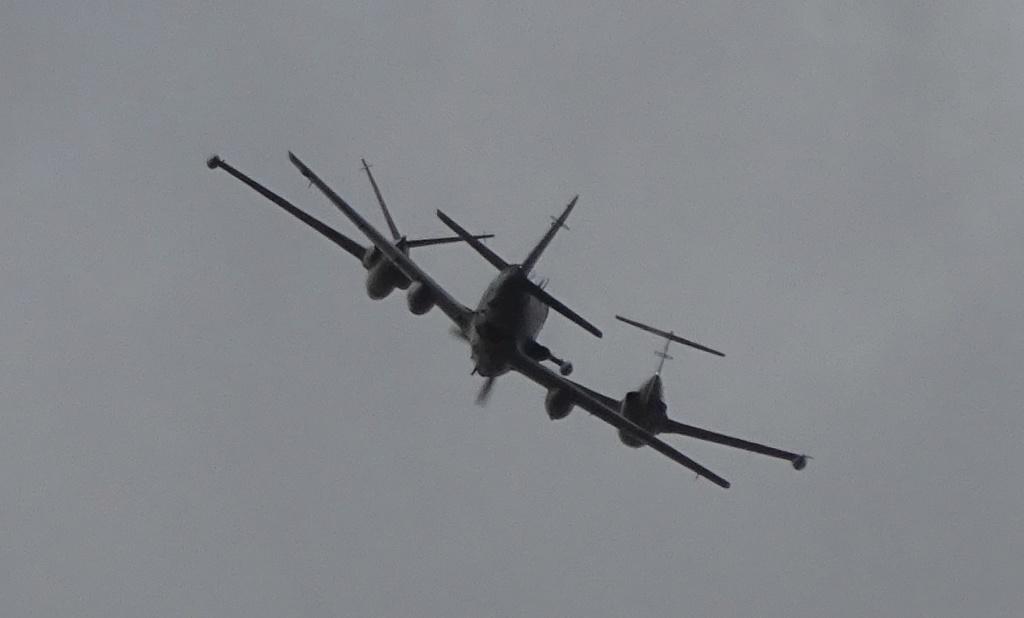[ Aéronavale divers ] L'Aėronavale présente  au meeting aérien de Morlaix les 28 et 29/09/19 Dsc01129