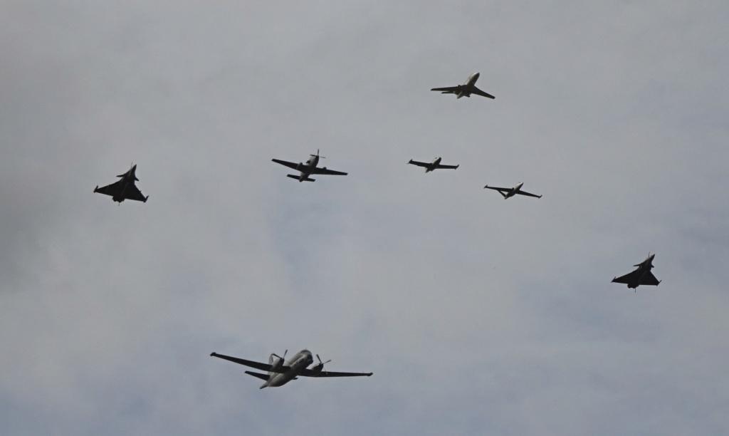 [ Aéronavale divers ] L'Aėronavale présente  au meeting aérien de Morlaix les 28 et 29/09/19 Dsc01131