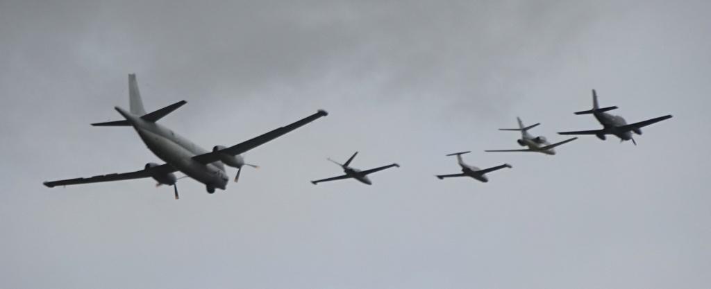 [ Aéronavale divers ] L'Aėronavale présente  au meeting aérien de Morlaix les 28 et 29/09/19 Dsc01133