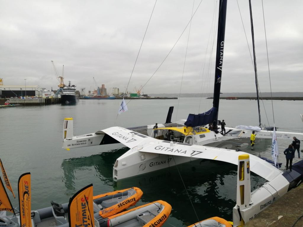 [Vie des ports] BREST Ports et rade - Volume 001 Img_2018
