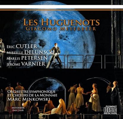Meyerbeer - Discographie - Page 9 Huguen11
