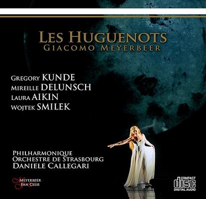 Meyerbeer - Discographie - Page 9 Huguen12