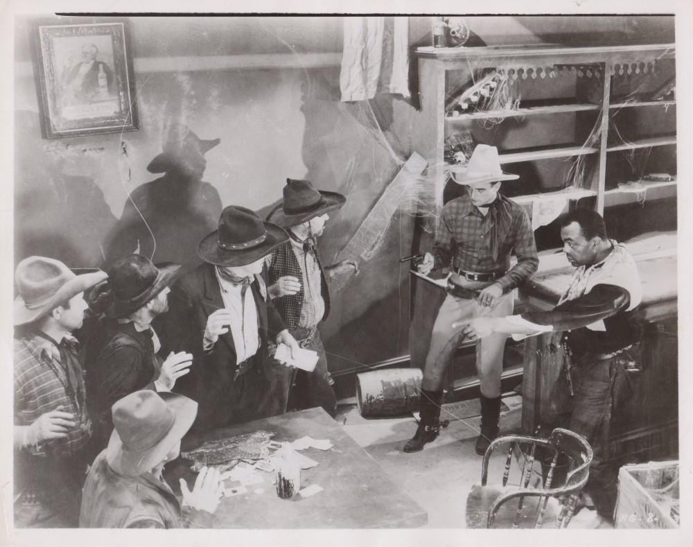 Le Fantôme de la mine - Haunted Gold - 1932  Photo221