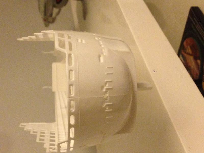 construction du queen mary 2 au 1/400 de chez revell Img_0511