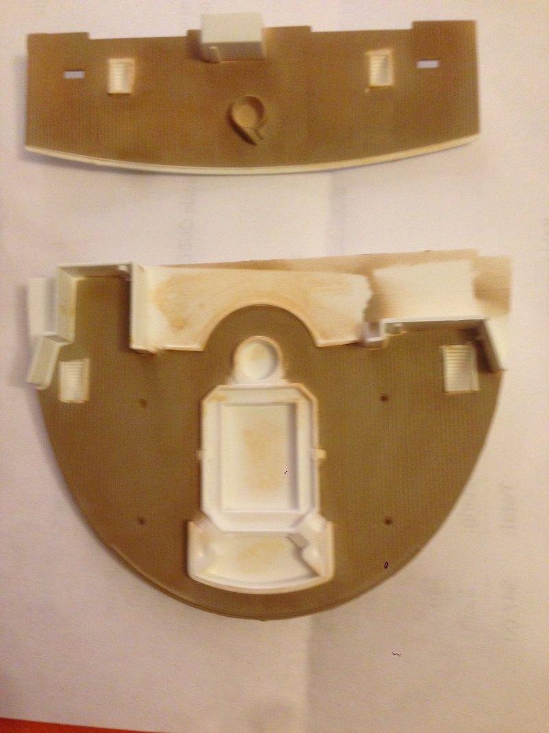construction du queen mary 2 au 1/400 de chez revell - Page 3 Img_0718