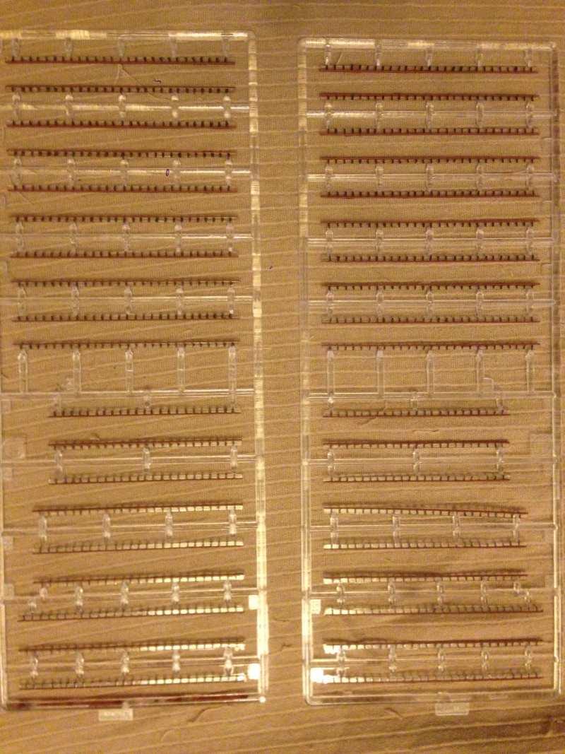 construction du queen mary 2 au 1/400 de chez revell - Page 4 Img_0754
