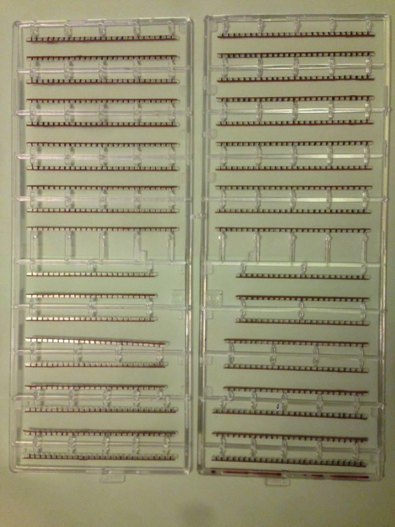 construction du queen mary 2 au 1/400 de chez revell - Page 4 Img_0756