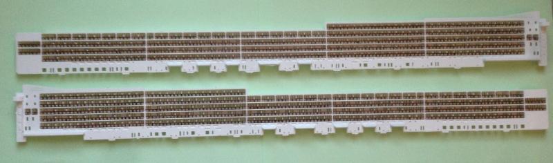construction du queen mary 2 au 1/400 de chez revell - Page 5 Img_0822