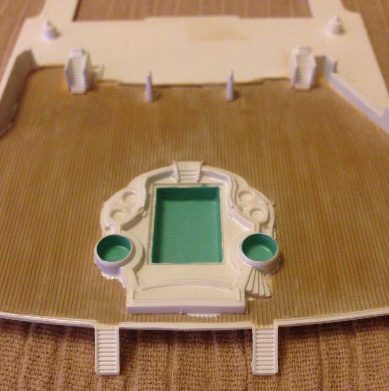 construction du queen mary 2 au 1/400 de chez revell - Page 5 Img_0828