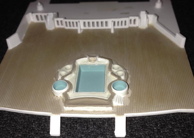 construction du queen mary 2 au 1/400 de chez revell - Page 6 Img_0834