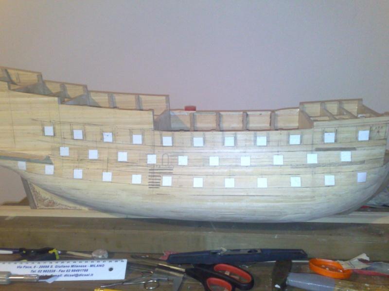 Sovereign of the Seas da Piani Amati Modificati (Tuvok) 29062011