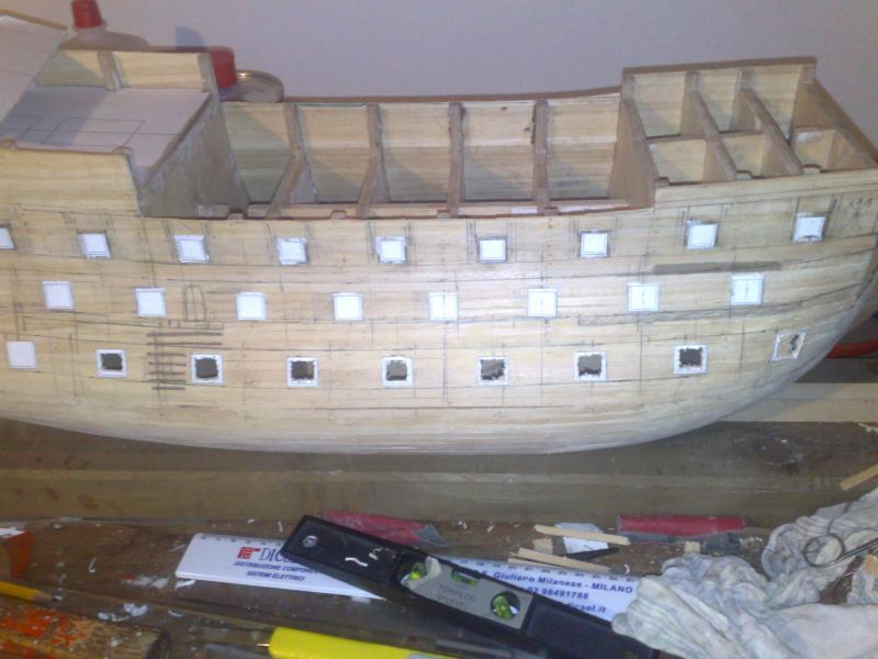 Sovereign of the Seas da Piani Amati Modificati (Tuvok) Apertu10
