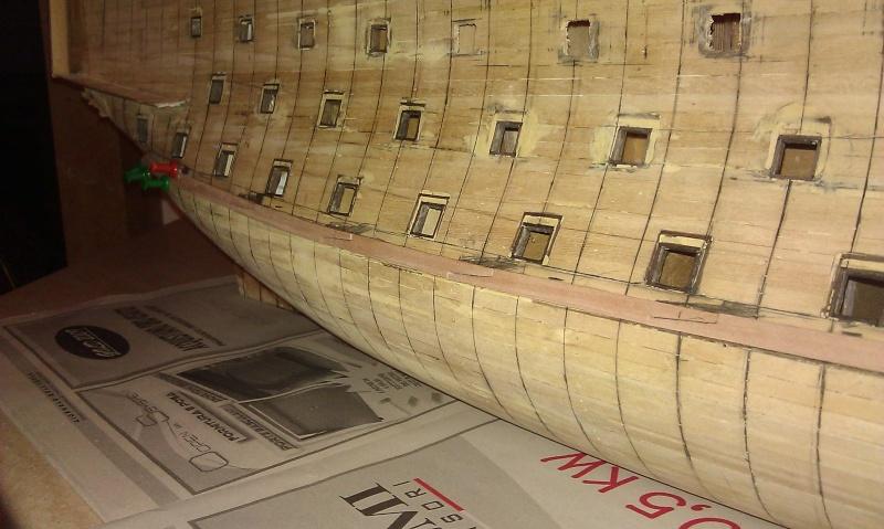 piani - SOVEREIGN OF THE SEAS - Autocostruzione da piani Amati - Pagina 21 Imag0010