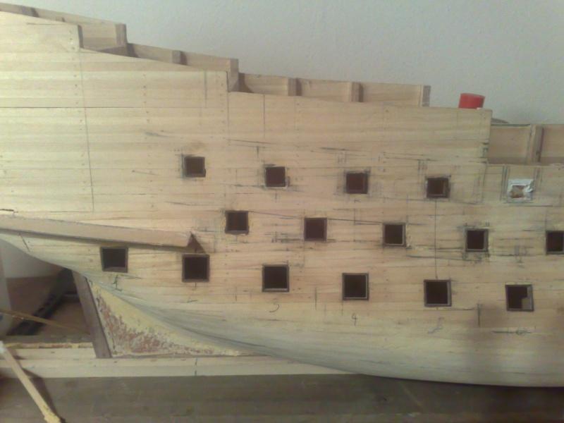 Sovereign of the Seas da Piani Amati Modificati (Tuvok) Sabord14