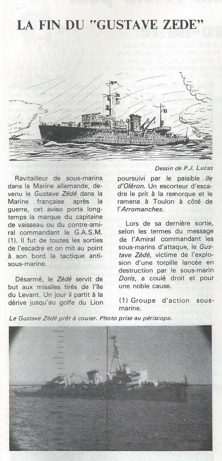 GUSTAVE ZÉDÉ (BSL) - Page 3 Scan0023