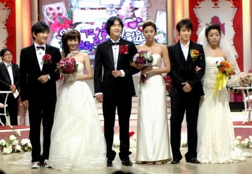 [ Emission Coréenne ] We Got Married 112