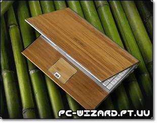 [TEK]ASUS prepara portateis em bamboo com WiMax Bamboo10