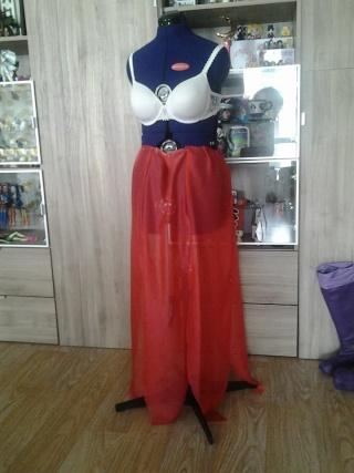 [En cours] Sailor Moon - Princesse Kakyuu 17809110