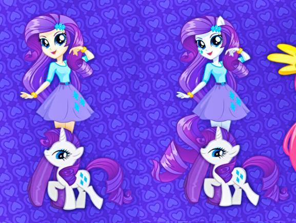 [Terminé] Equestria Girl - Rarity 18912510