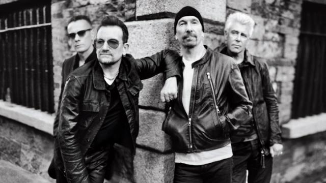 """Rolling Stone: """"Rivelazioni e Progetti Futuri degli U2"""" 720x4010"""