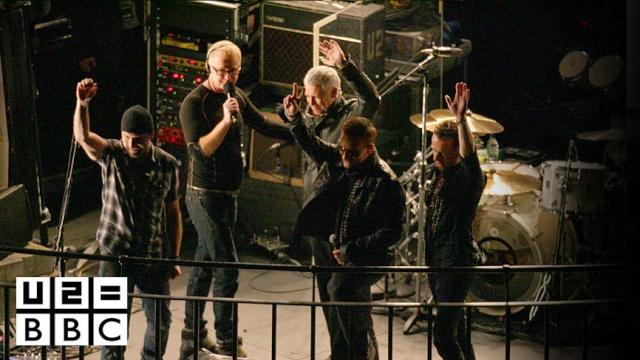Rumor: U2 LIVE alla BBC Martedì 7 Ottobre? U2bbc10