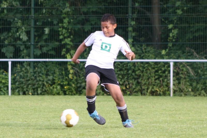 SG Bachem Walporzheim : Grafschafter SV II 4:1 Img_0425