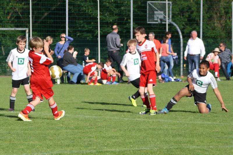 SG Bachem Walporzheim : Grafschafter SV II 4:1 Img_0428