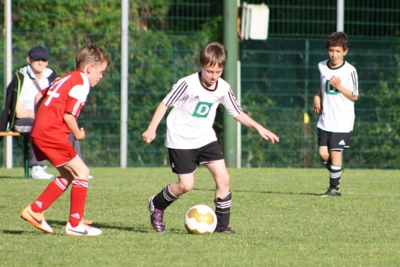 SG Bachem Walporzheim : Grafschafter SV II 4:1 Img_0458
