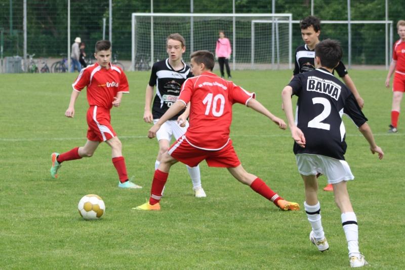 12.Spieltag: BaWa - JSG Bad Bodendorf 0:4 (0:2) Img_0523