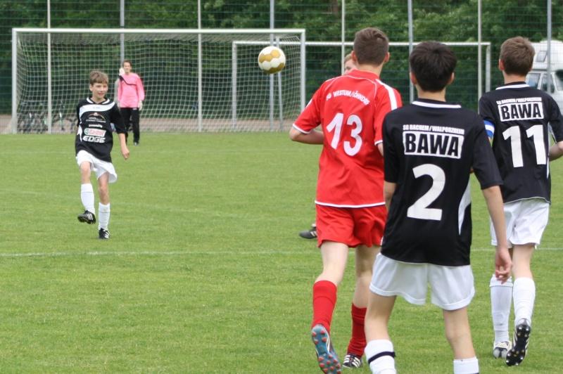 12.Spieltag: BaWa - JSG Bad Bodendorf 0:4 (0:2) Img_0525