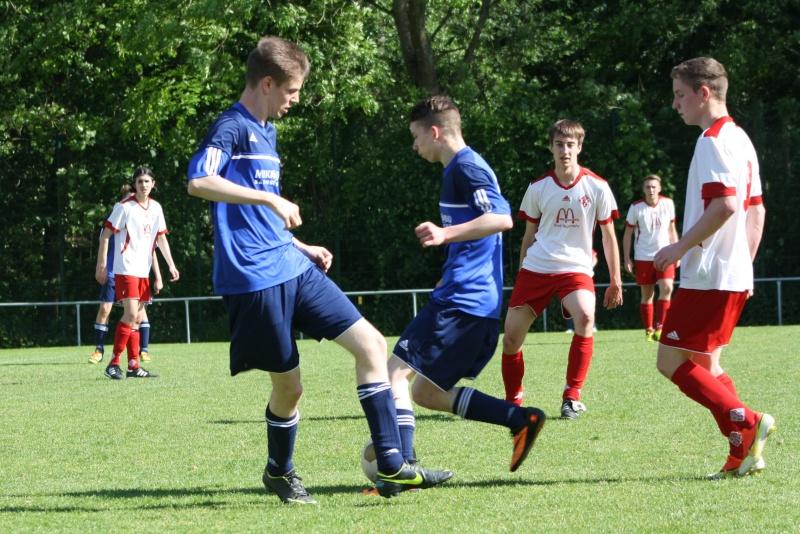 13.Spieltag: BaWa - Grafschafter SV 3:4 (3:2) Img_0550