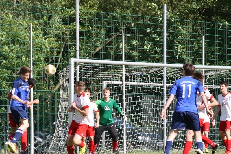 13.Spieltag: BaWa - Grafschafter SV 3:4 (3:2) Img_0551