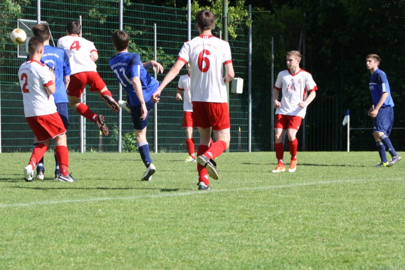 13.Spieltag: BaWa - Grafschafter SV 3:4 (3:2) Img_0552