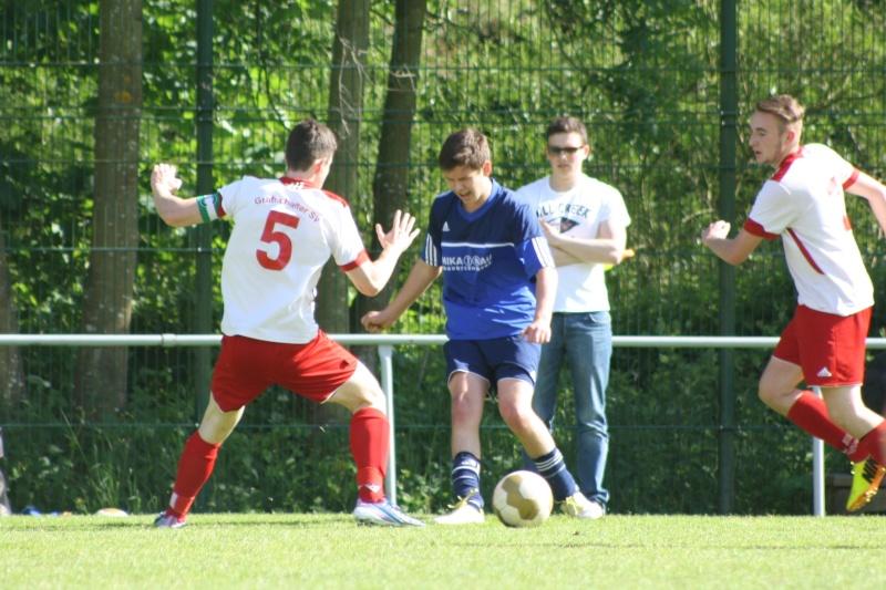 13.Spieltag: BaWa - Grafschafter SV 3:4 (3:2) Img_0555