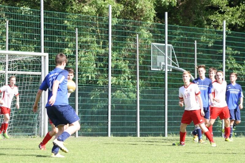 13.Spieltag: BaWa - Grafschafter SV 3:4 (3:2) Img_0612