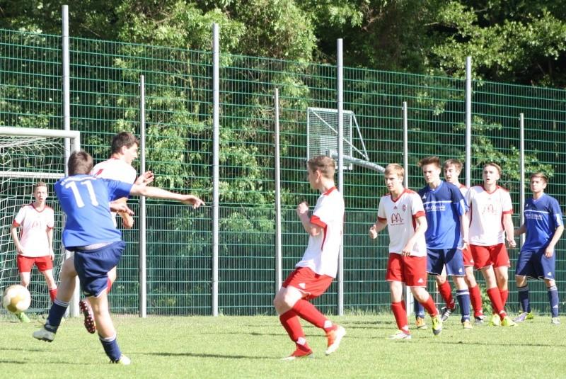 13.Spieltag: BaWa - Grafschafter SV 3:4 (3:2) Img_0613