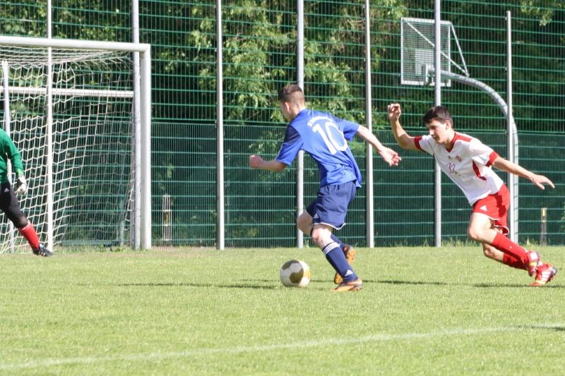 13.Spieltag: BaWa - Grafschafter SV 3:4 (3:2) Img_0614